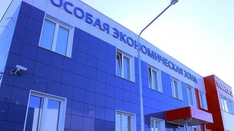 ПОЭЗ Ульяновск