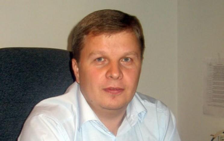 Сергей Мишин, руководитель Агентства государственного имущества и земельных отношений Ульяновской области.