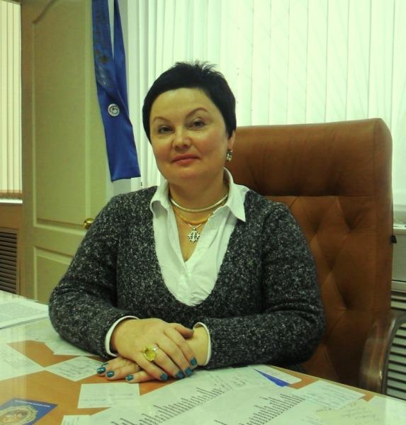 Светлана Филиппова, директор медицинского колледжа УлГУ.