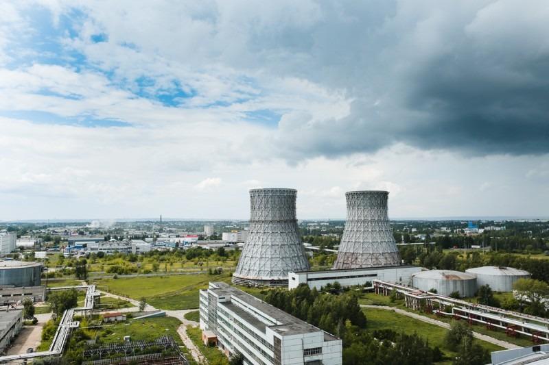 Установлена причина воскресного отключения электричества на ТЭЦ-2 в Ульяновске