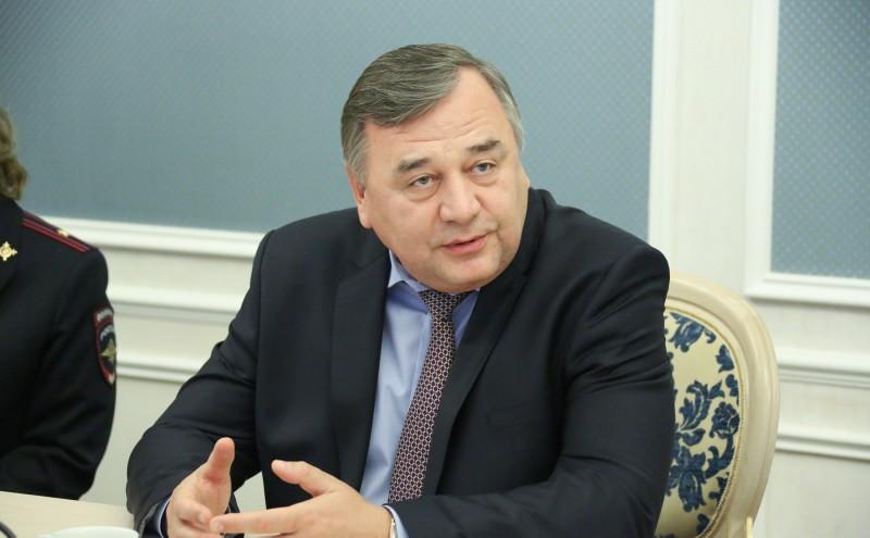 Управление МВД по Ульяновской области нарушило закон при проведении аукциона на изготовление бланков ГИБДД