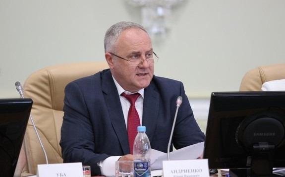 Юрий Андриенко продолжит уничтожать выборы в Ульяновской области