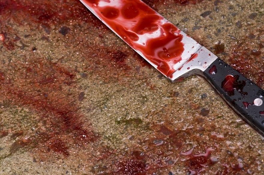 Трагедия в Новом городе: защищаясь от нападения, женщина использовала нож