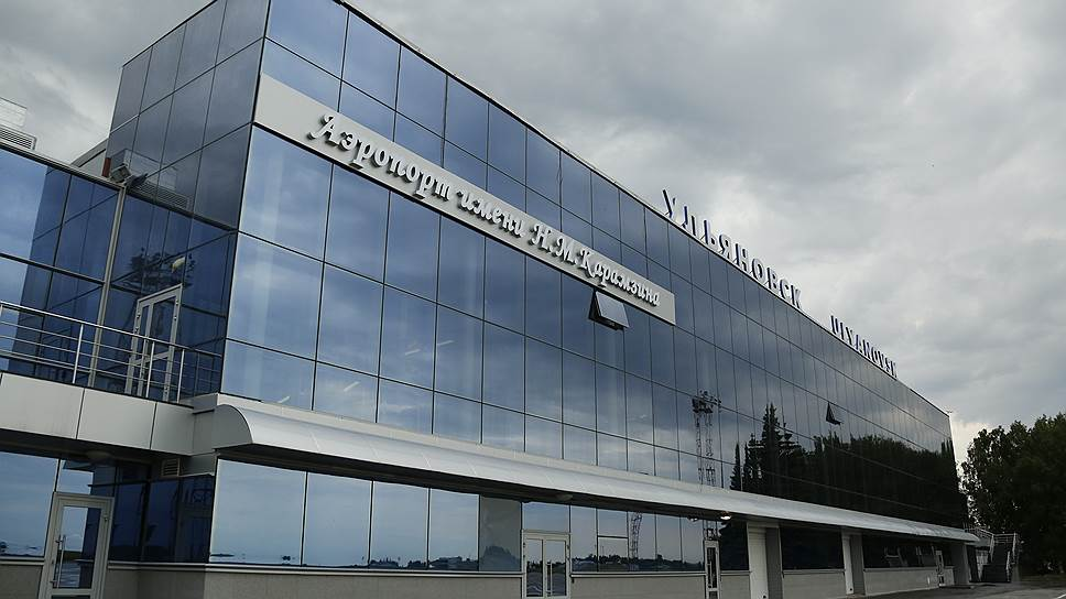 Аэропорт Симферополь перешел наосенне-зимнее расписание