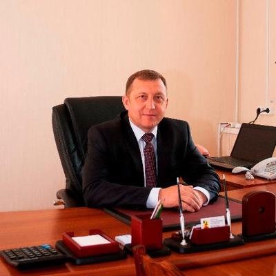 Александр Белотелов, глава администрации Радищевского района Ульяновской области.