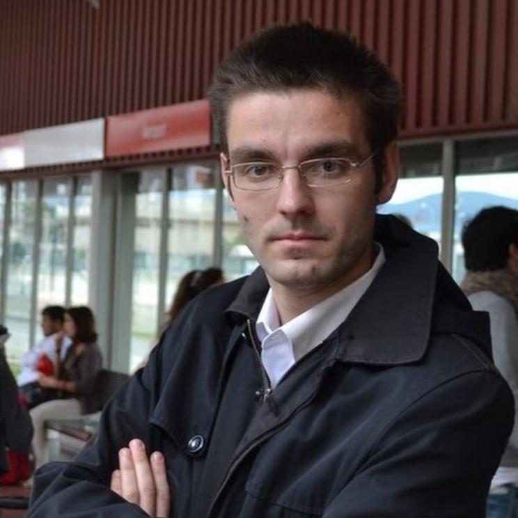 Александр Рябушко 1