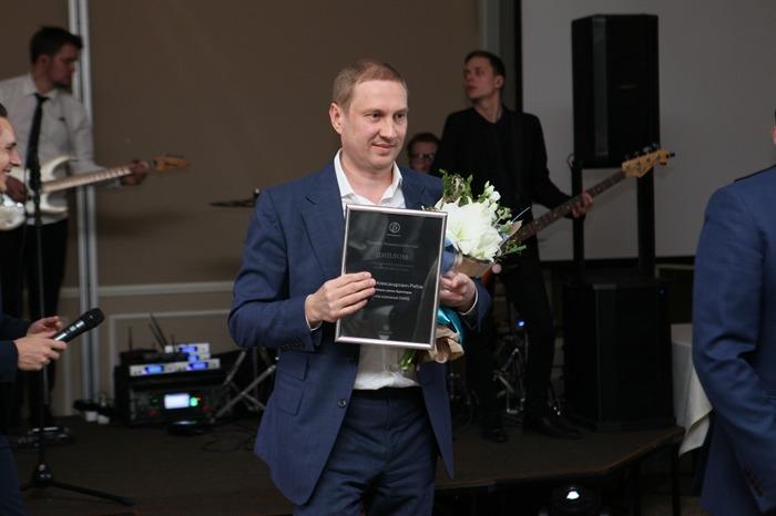 Как Дмитрий Рябов купил себе премию «Коммерсантъ года»
