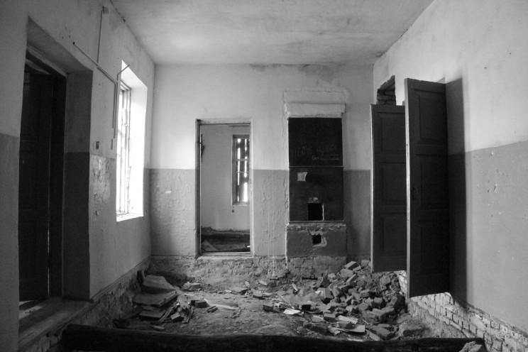 Игорь Улитин Немного грусти, ностальгии и реструктуризации 5