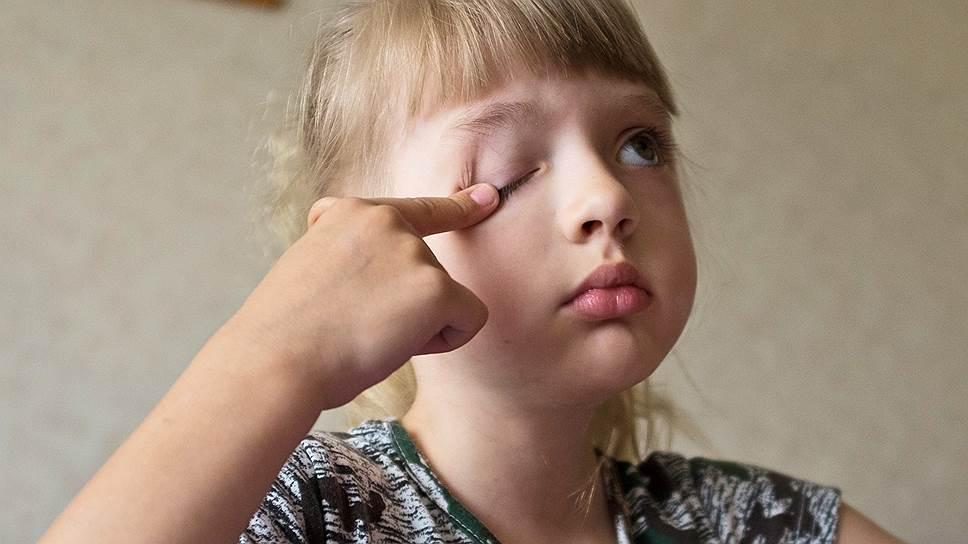 Нужна помощь для сложного лечения девочки из Ульяновска