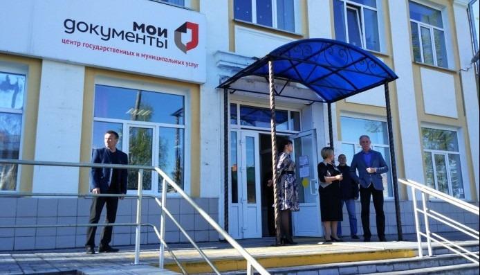 Получить водительские удостоверения и паспорта можно будет во всех МФЦ Ульяновской области