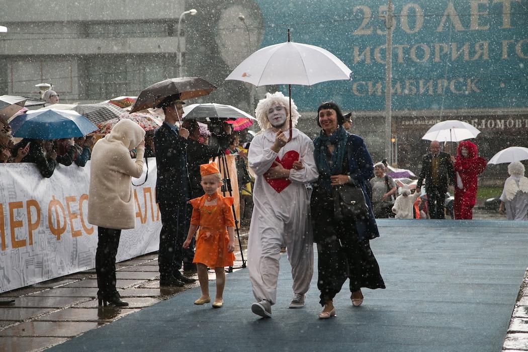 IX международный кинофестиваль «От всей души» имени Валентины Леонтьевой начался в Ульяновске