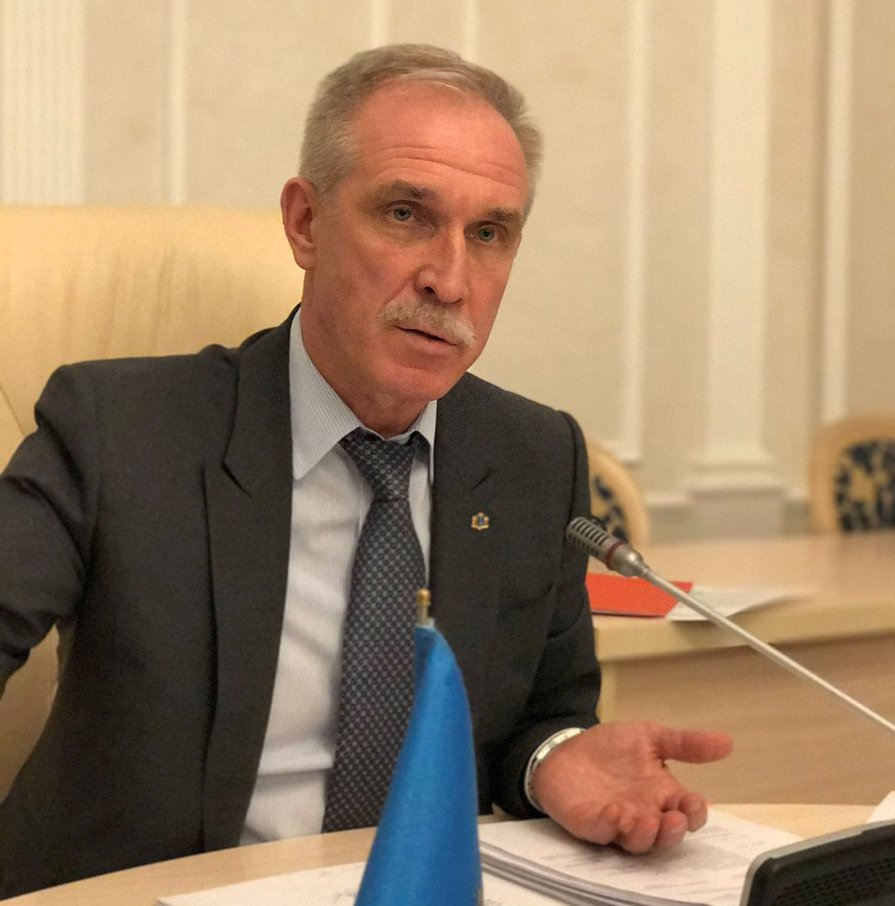 Ъ-Волга: Сергей Морозов показал стабильность