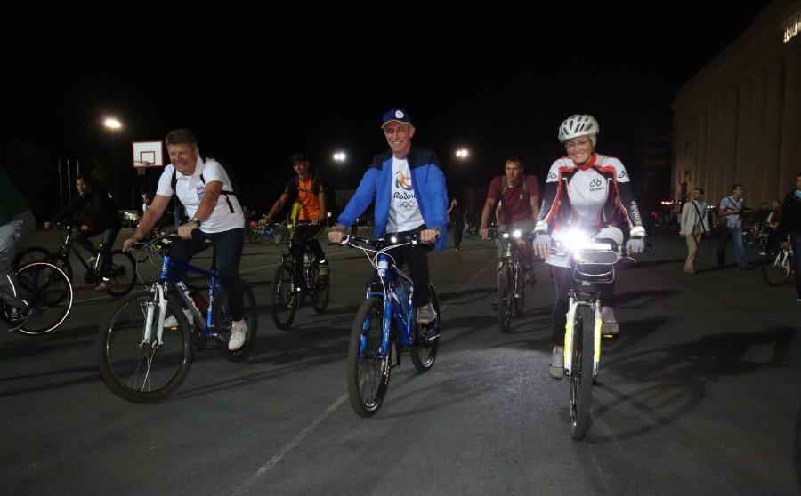 Ульяновцы, берегите свои велосипеды!