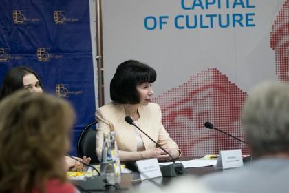 Ольга Мезина