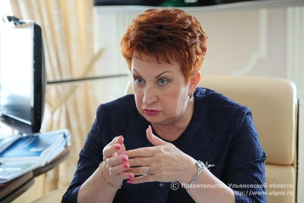 Тамара Девяткина