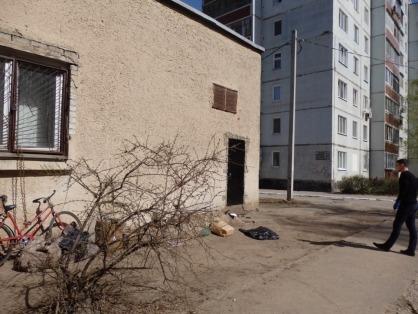 Установлены обстоятельства гибели жителя Заволжского района