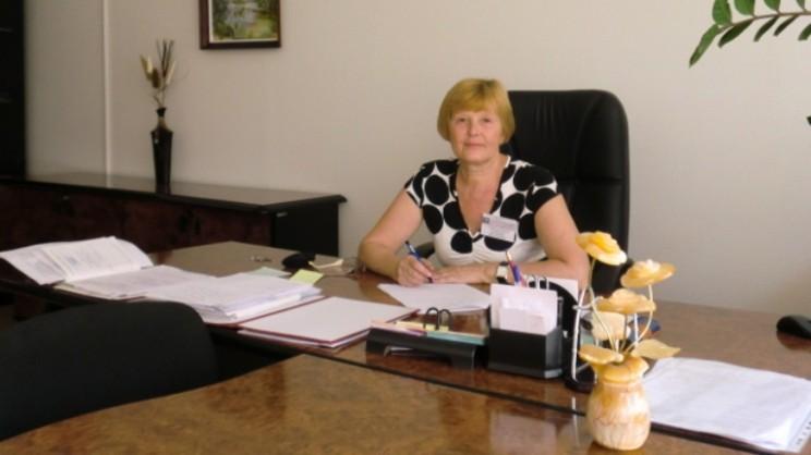 Нина Долгополова, бывший руководитель – главный эксперт по медико-социальной экспертизе федерального казенного учреждения «Главное бюро медико-социальной экспертизы по Ульяновской области» Министерства труда и социальной защиты России.