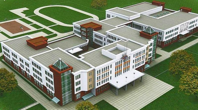 Аукционы на строительство 3 школ в Ульяновске нарушают закон