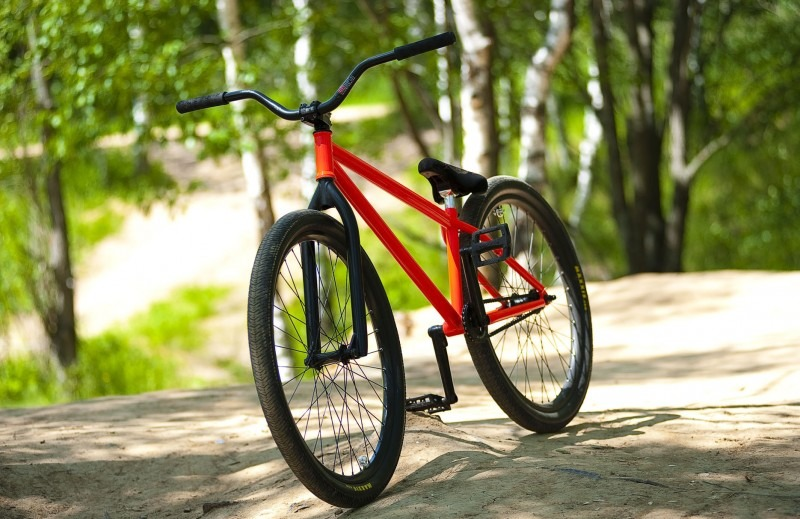 Ульяновские полицейские задержали подозреваемого в краже велосипедов