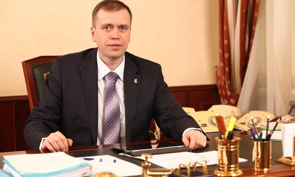 Дмитрий Викторович Травкин