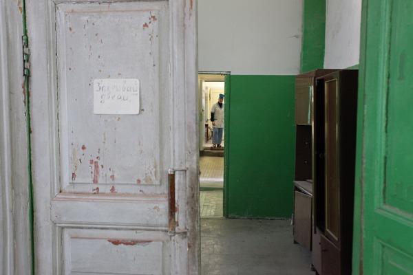 ГКУЗ «Ульяновская областная клиническая психиатрическая больница имени В.А.Копосова»