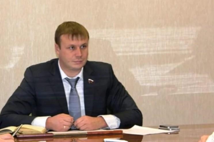 Игорь Ананьев, депутат Законодательного собрания Ульяновской области.