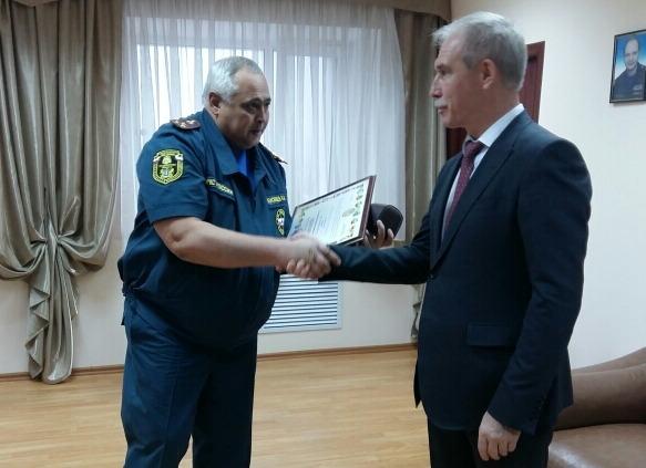 Прокуратура выявила масштабные нарушения в деятельности управления МЧС по Ульяновской области