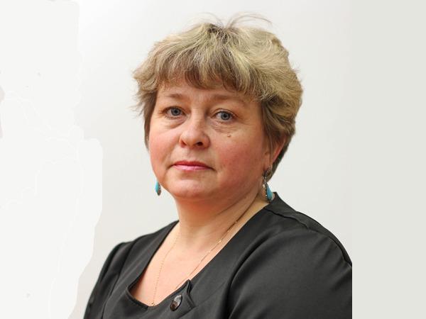 Лариса Терехина, глава Чердаклинского района Ульяновской области.