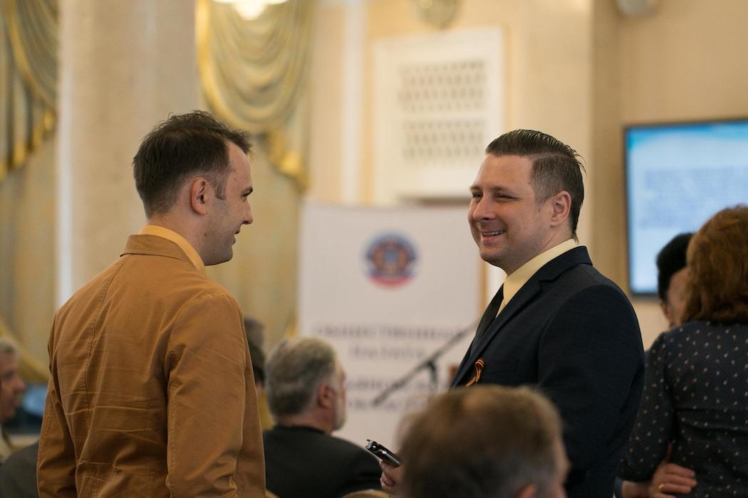 Лица придворных общественников Ульяновской области (12)