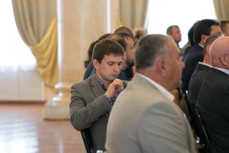 Лица придворных общественников Ульяновской области (13)