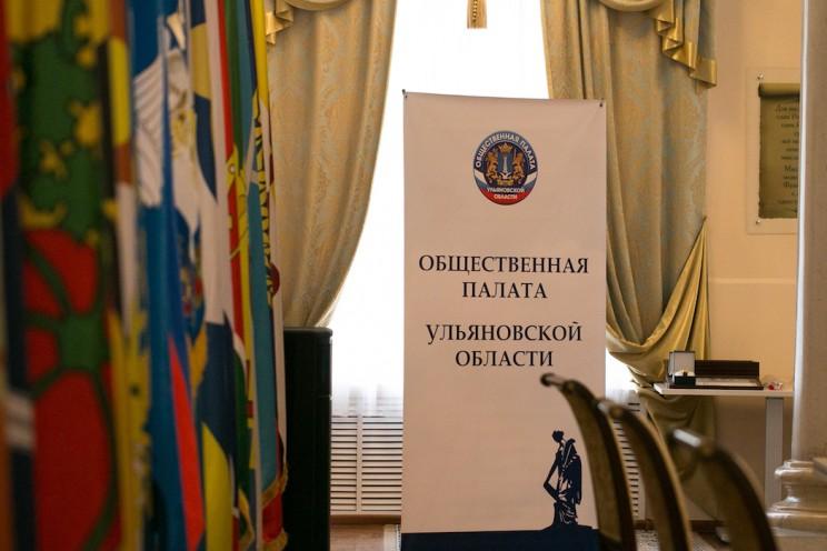 Лица придворных общественников Ульяновской области (18)