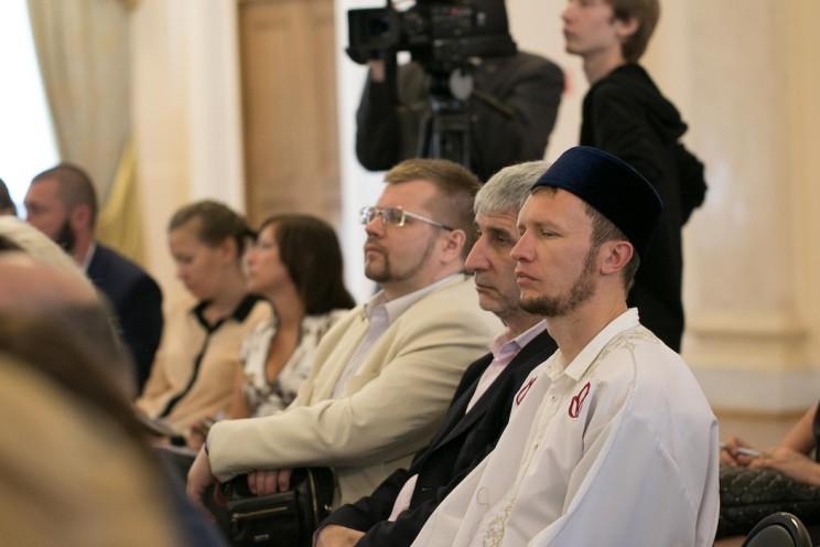 Лица придворных общественников Ульяновской области (20)
