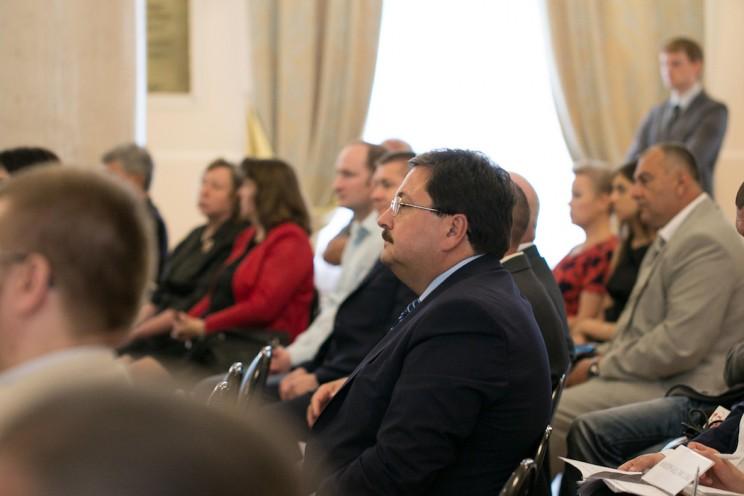Лица придворных общественников Ульяновской области (22)
