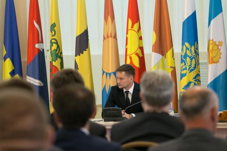 Лица придворных общественников Ульяновской области (26)