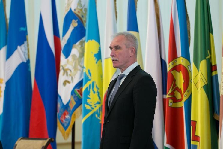 Лица придворных общественников Ульяновской области (27)