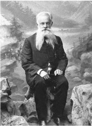 Павел Мартынов.