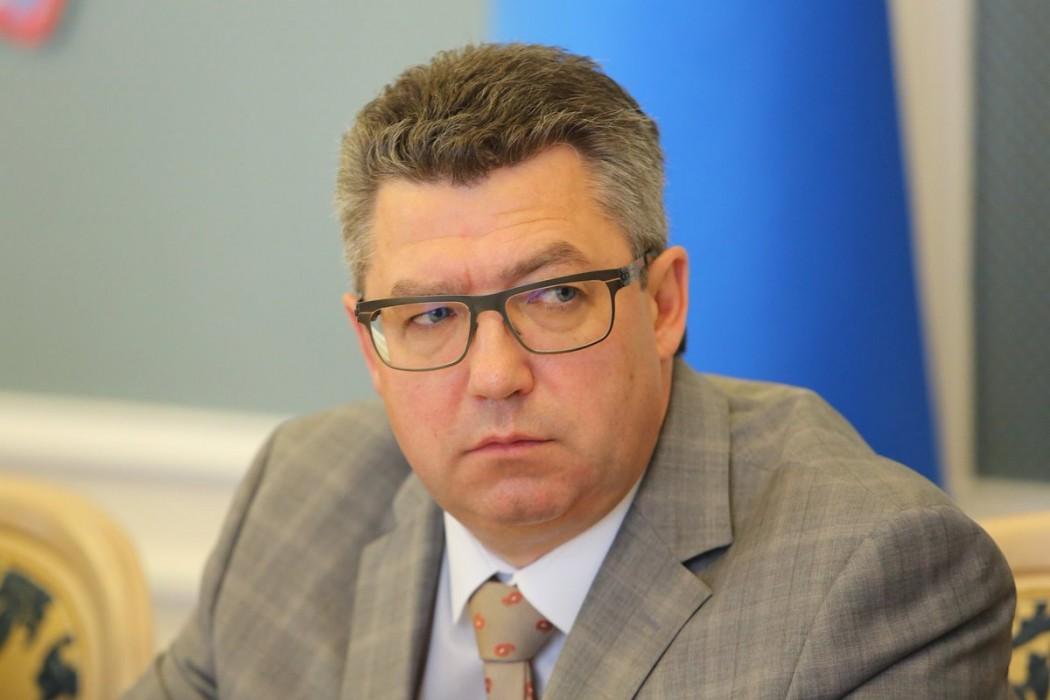 Рашид Абдуллов приступил к работе в качестве министра здравоохранения, семьи и социального благополучия Ульяновской области