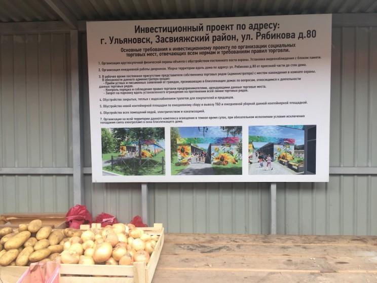 Рябикова, 80 план урожая