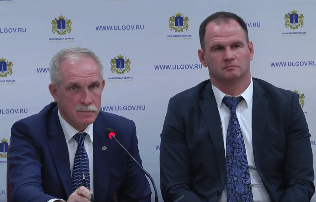 Несколько тезисов по «кривой» линии Сергея Морозова в Димитровграде
