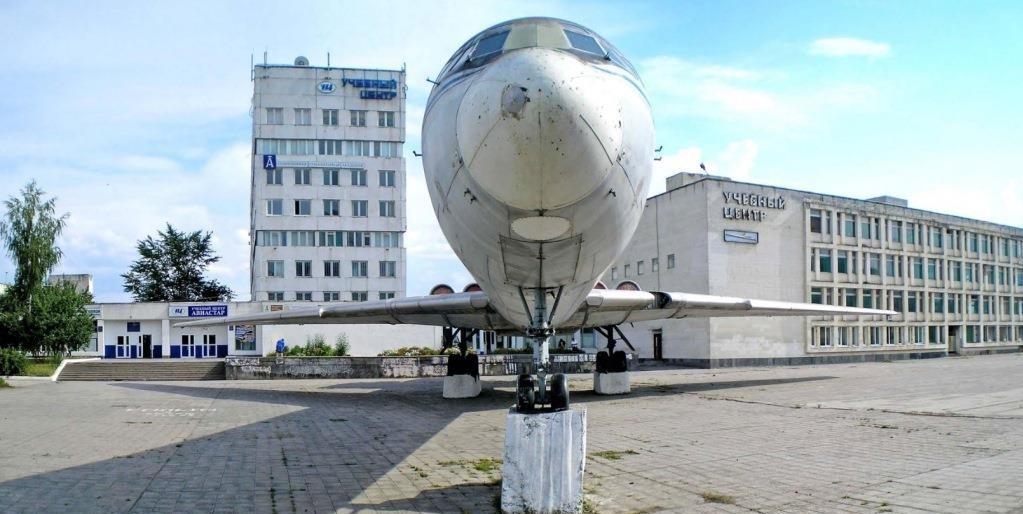 Распил 153 миллионов рублей на капремонте Ульяновского авиационного колледжа не удался