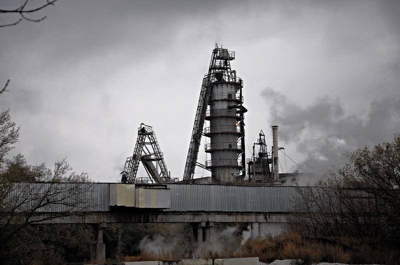 На «Ульяновском сахарном заводе» погиб рабочий