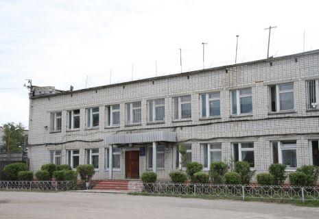 Осужденный ульяновской ИК-8 подозревается в дезорганизации деятельности колонии