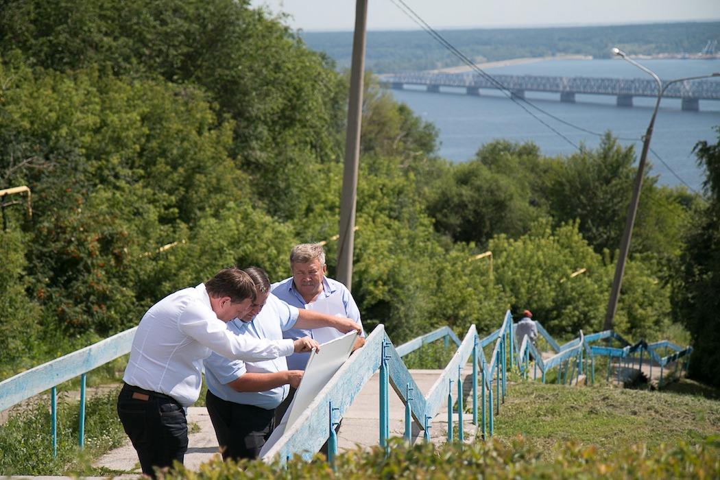 Кому бывший замдиректора «КПД-2» Алексей Гаев даст заработать на благоустройстве парка Дружбы народов?