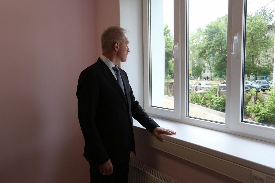 Сергей Морозов: «Воспоминания об отце делают меня сильнее»