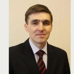 Олег Нефедов.