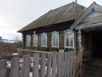 Попова Мельница Барышского района Ульяновской области