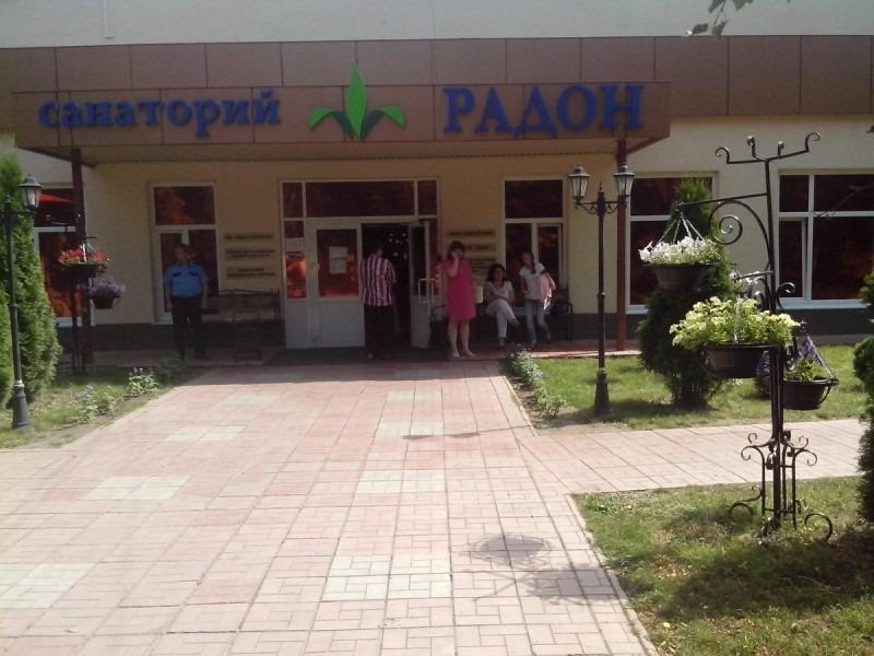 К расследованию происшествию в санатории «Радон» подключился Следственный комитет