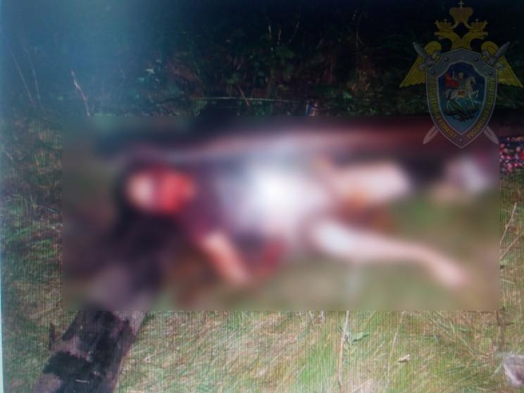 Расскрыто убийство 26-летней девушки