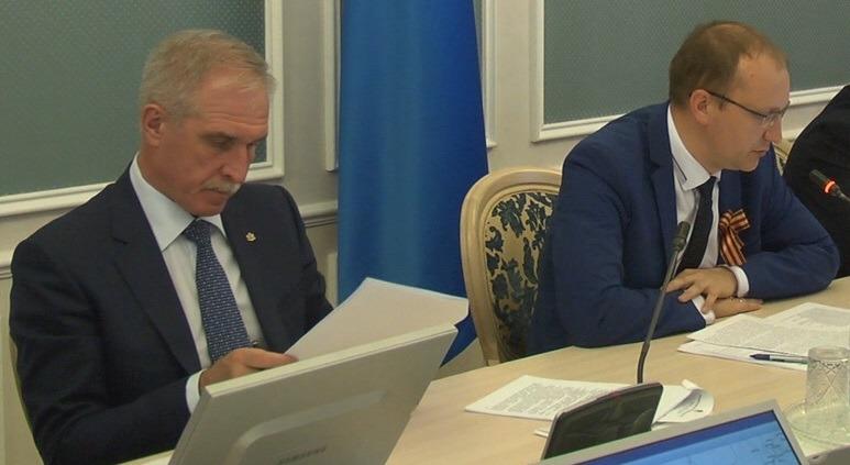 Ульяновское министерство промышленности, строительства, ЖКК и транспорта разъела коррупция
