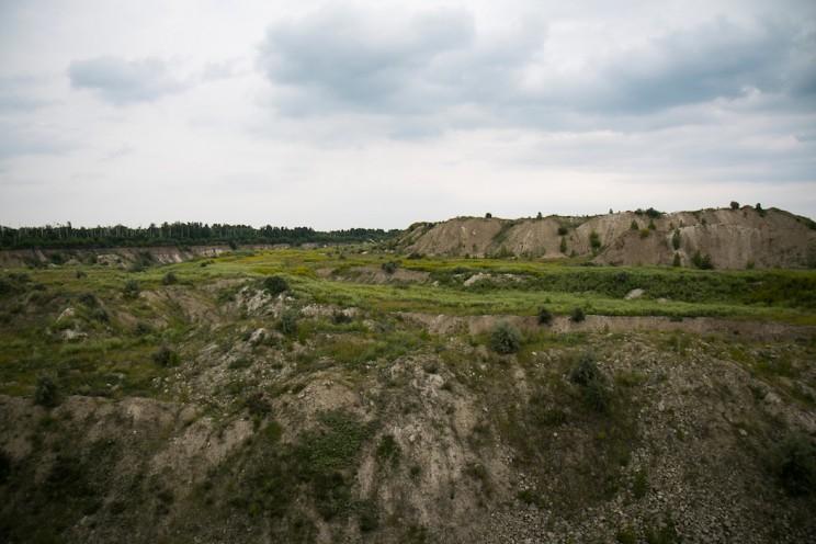 Цементный завод 1